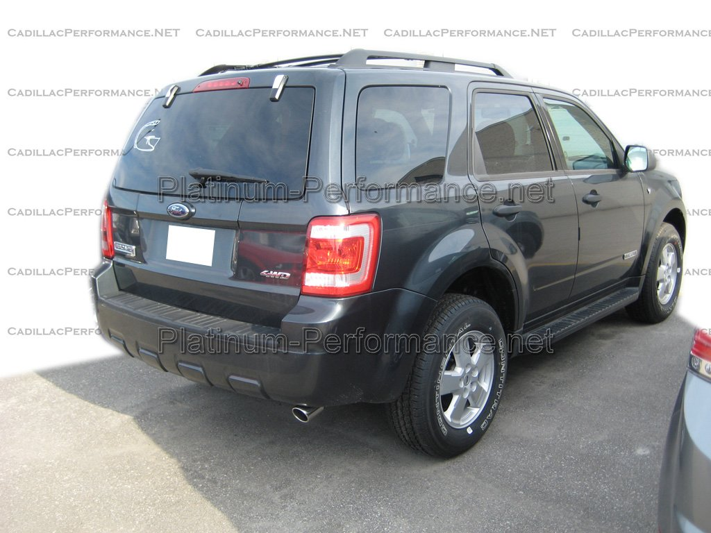 2012 ford escape oem cargo area autos post. Black Bedroom Furniture Sets. Home Design Ideas